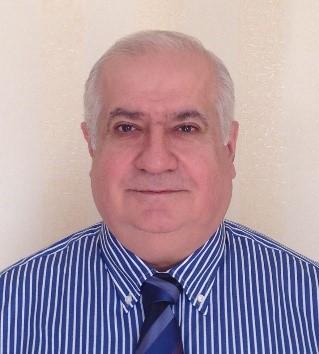 Prof. Vigen Arakelyan