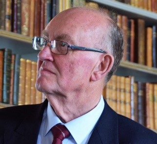 Prof. Richard Godwin